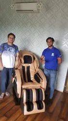Massage chair Installation in Uttarakhand
