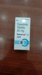 Dasanat Dasatinib 50 Mg