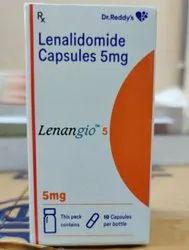 Lenangio 5 Mg