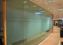 Swing Plain 12mm Toughened Glass Door