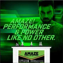 Amaze 1030ST-135AH Tubular Battery