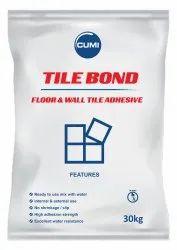 CUMI Tile Bond Adhesives