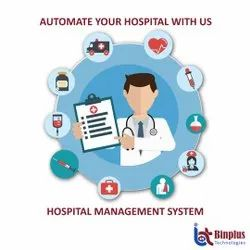 Online/Cloud-based Hospital Management System, For Windows, Free Demo/Trial Available