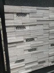 12 mm Elevation Wall Tiles
