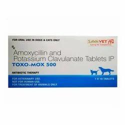 Toxo Mox Tablet