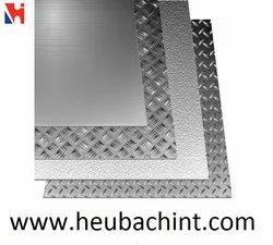 Aluminium 1100 Plates
