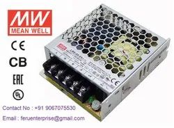 Meanwell 24VDC 2.2A Power Supply