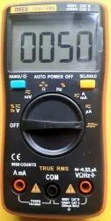 Meco TRMS Multimeters