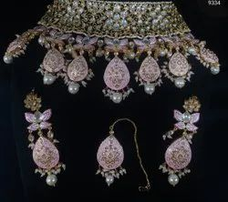Designer Bollywood Style Designer jewellery Set