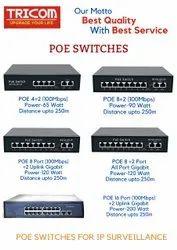 POE Switch