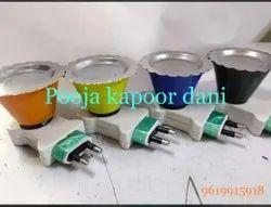 Colourful Steel Kapoor Dani