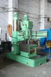 Sagar Radial Drilling Machine Model 50mm