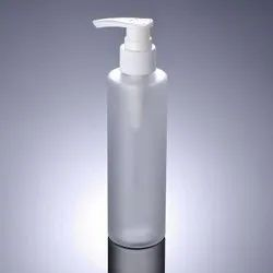 Frosted Pet Bottles