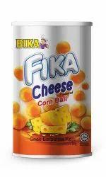 Bika Cheese Ball Canister 80g