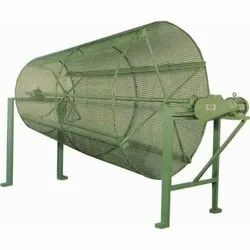 Coco Peat Sieving Machine (Pith Screener)