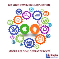 Online Mobile Application Development Service, Development Platforms: Android