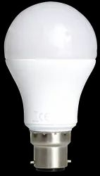 AET PVT 7Watt LED Bulb, For Indoor and Outdoor, Base Type: B22