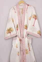 Designer Kimono Dress