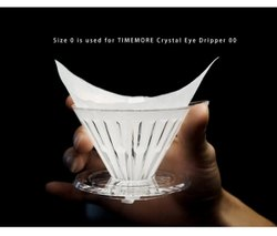 Timemore-Crystal Eye Dripper 2-4 Cups