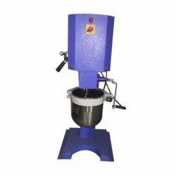 Laboratory Planetary Mixing Apparatus