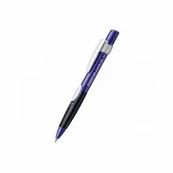 Black Plastic 10 Inches Click Mechanical Pencil