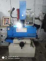 Semi Automatic Die Making Machine