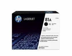 HP CF281A Black Original LaserJet Toner Cartridge