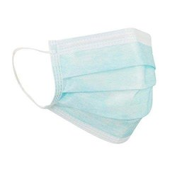 Abhilash Enterprises Disposable Surgical Face Mask, Number of Layers: 3