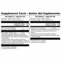 21 Day Herbal Balancing Program 42 Tablets