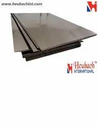 Alloy Steel Gr 11 Sheets