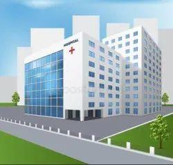 Hospital Buildings Construction Service