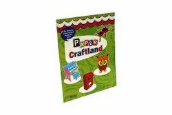 Paper Craftland Book 1