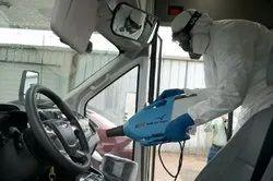 Car Sanitization