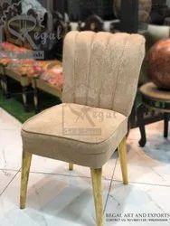 Retro Wood Angel dinning chair, For Hotel, Set Size: Set of 6