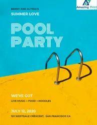 Paper Event Poster Design