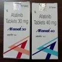 Afatinib Tablets 40 Mg