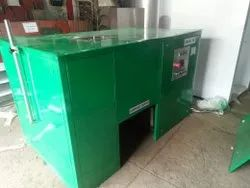 Electric Food Waste Composting Machine