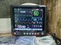 Patient Monitor With Touch Screen