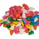 Cake Decorating Sprinkle Candy Tree