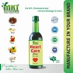 Heart Care Juice (Arjuna Based), Liquid