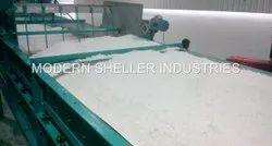 Sago Cooling Conveyor