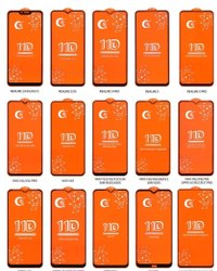 G tel 11D Temper Glass