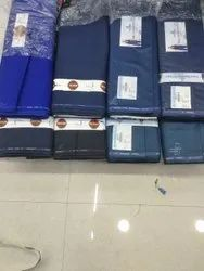 Gwalior Suiting Fabric, Machine wash, 200 Gsm