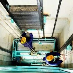 Elevator Maintenance Services, in Pan India
