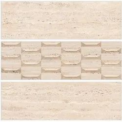 Zeric Multicolor 32001 D Wall Tiles, Thickness: 5-10 mm, Size: 300 x 800 mm