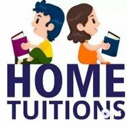 Full Time HOme Tution For IGCSE Borad, No Of Persons: 2