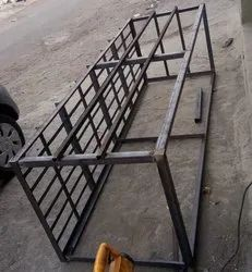 Mild Steel Air Conditioner Stand