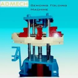 Bending & Folding Machine