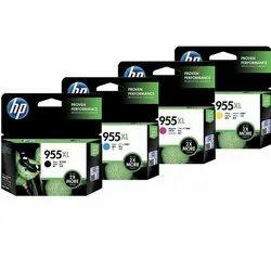 HP 955XL High Yield Original Ink Cartridge