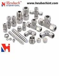 Stainless Steel 321/321H Buttweld Fittings